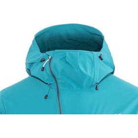 Mountain Equipment Squall Chaqueta con capucha Hombre, tasman blue